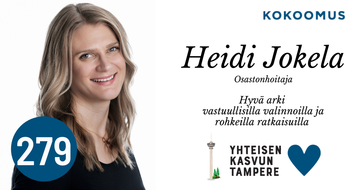 Heidi Jokela